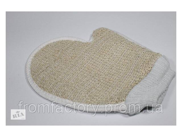 Мочалка-перчатка банная (кактусовая)- объявление о продаже  в Харькове