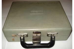 Пластиковый короб (кейс) для инструментов
