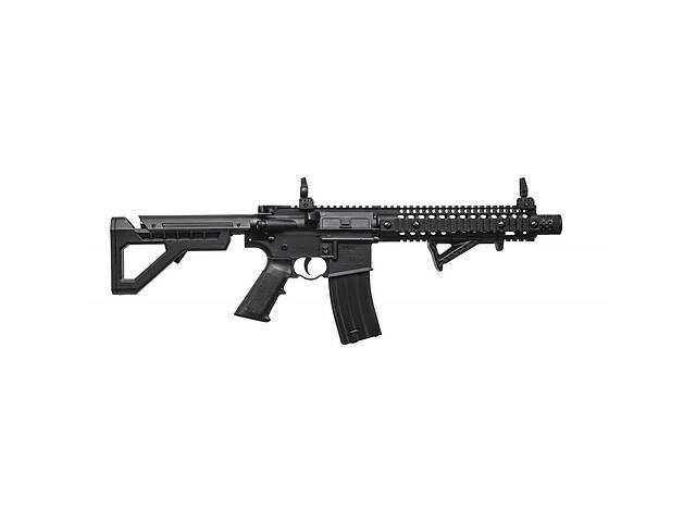 купить бу Пневматическая винтовка Crosman DPMS SBR Full Auto (DSBR) в Киеве