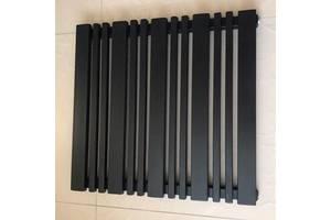 Полотенцесушитель Art Design Лондон 58х50 см, черный
