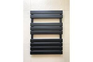 Полотенцесушитель Art Design Вена 75x50 см, черный