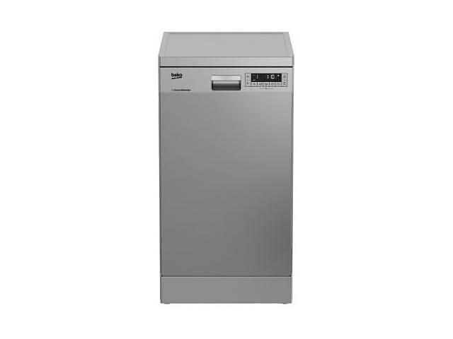 продам Посудомоечная машина BEKO DFS28022X бу в Киеве