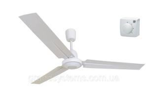 Потолочный вентилятор Soler&Palau HTB-150 RC