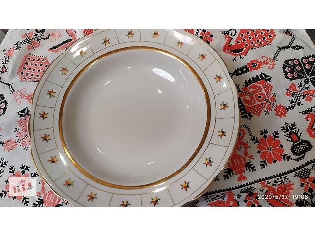 Продам тарелки- объявление о продаже  в Одессе