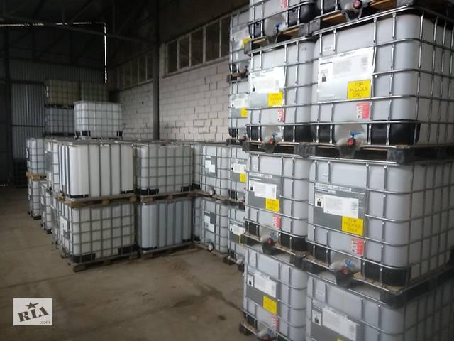 Продам єврокуб, бак, контейнер, бочка 1000л- объявление о продаже  в Тернополе