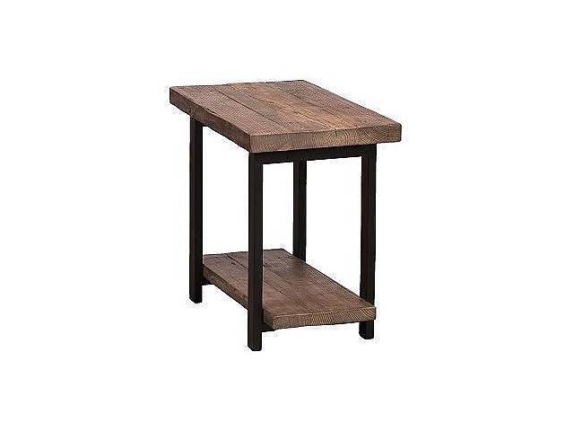 бу Прикроватный столик в стиле LOFT (Table - 346). Мебель в стиле Лофт от производителя в Киеве
