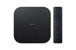 Приставка Smart TV Xiaomi Mi Box S International Edition (MDZ-22-AB)