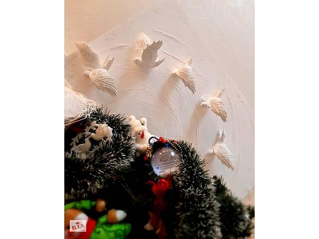 продам Птиці на стіну бу в Тернополі