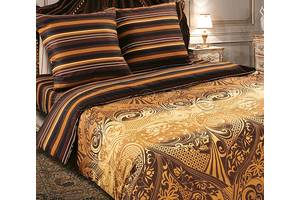 Семейное постельное белье из поплина 100% хлопок