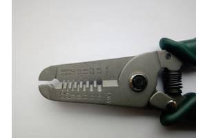 Съемник изоляции 0,6-2,6 мм  KRAFTOOL крафтул