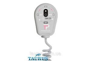 Серый регулятор на вилке ThermoPulse Gray мощностью до 400 Вт., индикатор + таймер 3 ч.. Димер Украина