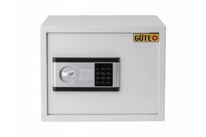 Сейф для офиса и дома Gute PN-30 c кодовым замком