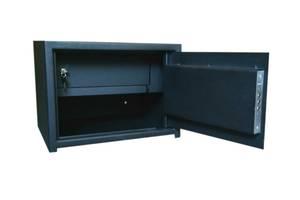 Сейф мебельный — С-3Т