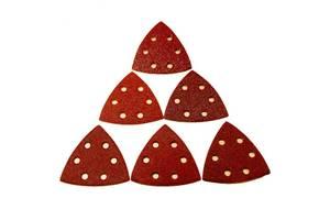 Шлиф шкурка треугольная Р36