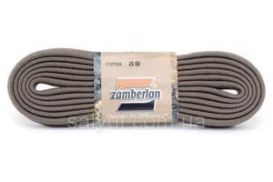 Шнурки Zamberlan Laces, Серый (120 см)