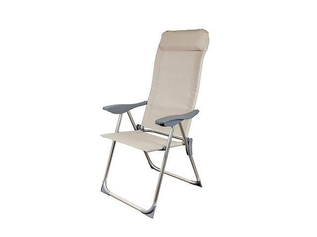 продам Складной шезлонг кресло Levistella Gp20022010 Ivory бу в Киеве