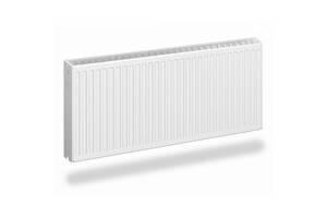 Стальной радиатор Korado 22 VK 600x700 мм Белый (22060070-60-0010)
