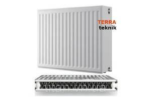 Стальной радиатор Terra teknik 22 тип 500Х1100