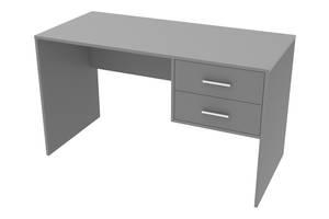 Стол офисный 1200х600х780 ДСП Антрацит