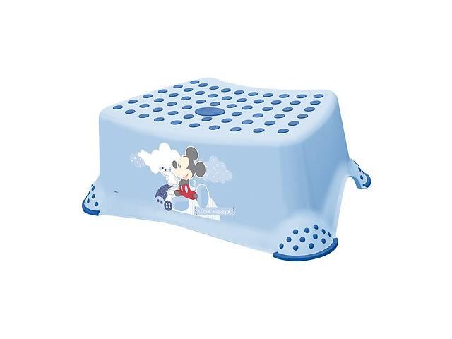 купить бу Ступенька в ванную Lorelli Disney Светло-синий в Одессе