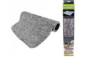Супер всмоктуючий придверні килимок Clean Step Mat SKL11-276282