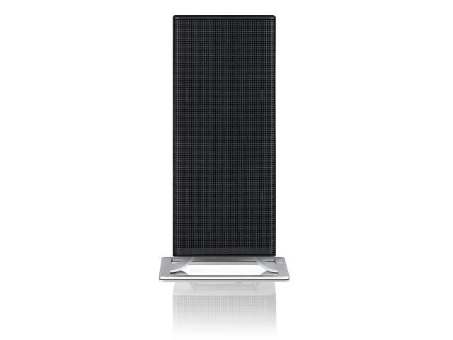 бу Тепловентилятор керамический Stadler Form Anna Black (A021E) в Киеве