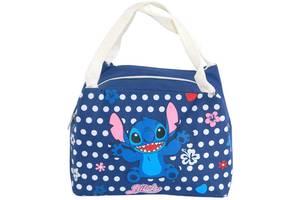 Термо-сумочка Traum 7012-30, полиэстер, синяя 4 л