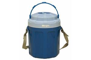 Термобокс Igloo для еды 3.5 л Blue (0717040954247BLUE)