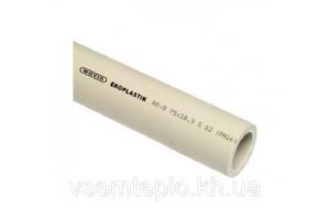 Труба EKOPLASTIK PN 20 (диаметр 90 мм)