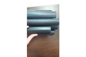 Труба технічна пластикова для поливу, під гільзу, чохол для кабелю 25-630 мм. Завод, виробництво, Україна.