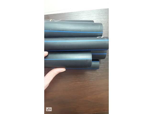 бу Труба технічна пластикова для поливу, під гільзу, чохол для кабелю 25-630 мм. Завод, виробництво, Україна. в Харкові