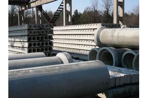 Трубы железобетонные безнапорные от производителя
