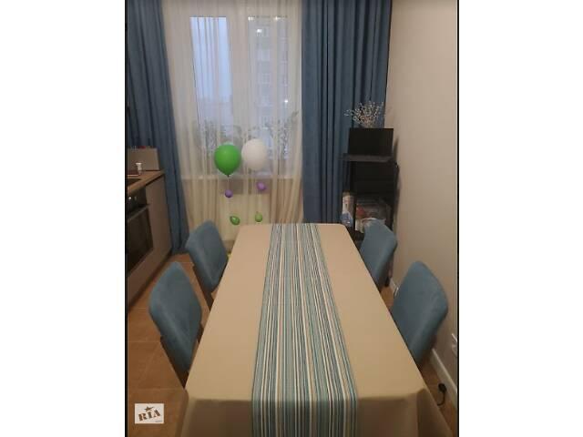 купить бу Турецькі скатертини з тефлоновим покриттям, будь-який розмір і форма в Маріуполі