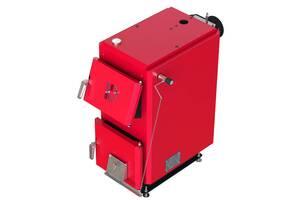 Твердопаливний котел 14 кВт, SHKTH-14 ECO, котел на твердому паливі Сторхауз(STOREHOUSE))