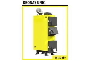 Твердотопливный котел KRONAS UNIC