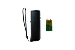 Ультразвуковой отпугиватель собак Aokeman Sensor AD 100 150 db Ultrasound