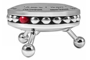 Увлекательный приниматели решений НЛО  Duke CS247 серебристый