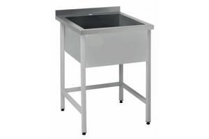 Ванна моечная ВШ-1 AISI 304 Стандарт 300 Эфес (700/700)
