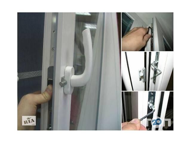 Восстановим старые окна! Ремонт и регулировка окон!- объявление о продаже  в Буче