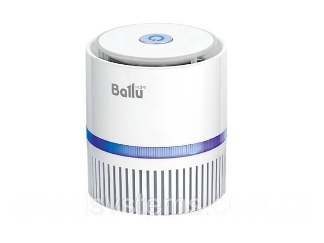 продам Воздухоочиститель Ballu AP-105 бу в Киеве