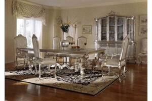 Изготавливаем резная мебель на заказ. elit-masiv.com.ua