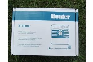 X-Core 401i-E Hunter контроллер (внутренний) на 4 зоны