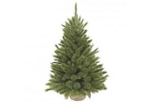 Искусственная сосна Triumph Tree Forest Frosted зеленая 0,9 м (8717669551881)