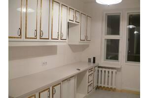 Изготовление комфортных кухонь под заказ.