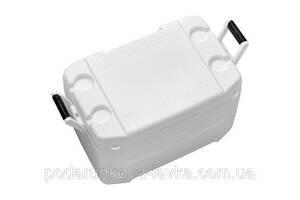 Изотермический контейнер Igloo Sportsman Quantum Marine Ultra 55, 52 л, белый