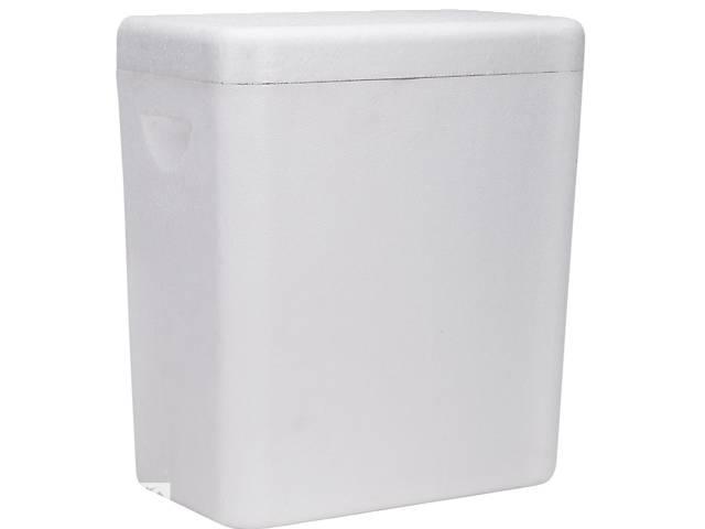 Изотермический контейнер Thermo Easy Cool 25л., белый- объявление о продаже  в Киеве