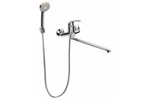 Смеситель для ванны Lidz (CRM) Premiera 84 005-1 New