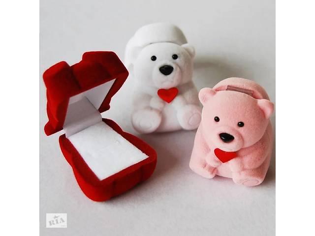 купить бу Мини коробочка для ювелирных изделий предложение руки и сердца в Ужгороде