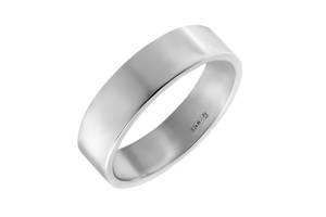 Обручальное кольцо MAZZARINI JEWELRY 15 Американка (10711)