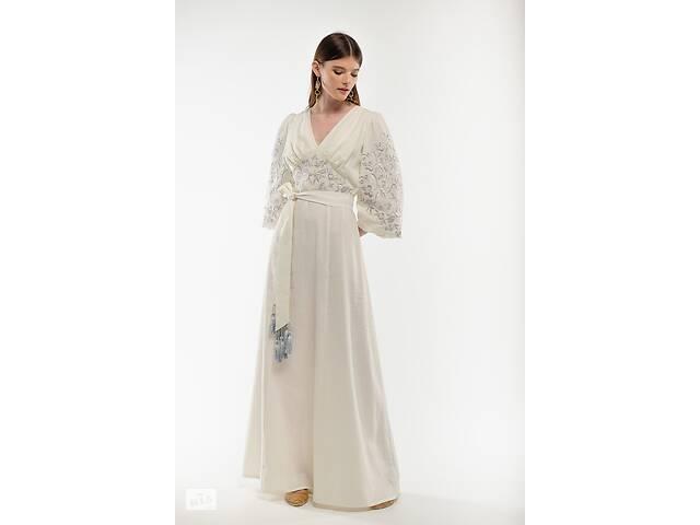 продам Сукня вишита Голубка бу в Чернігові